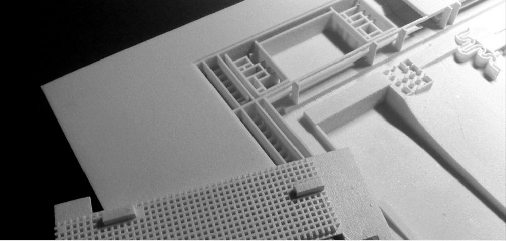 3D-печать в создании макетов на примере STUDIO 911 - 3