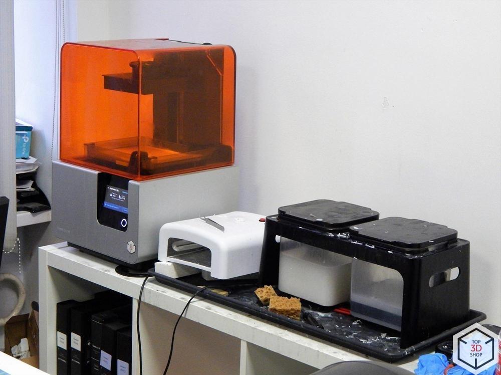 3D-печать в создании макетов на примере STUDIO 911 - 6