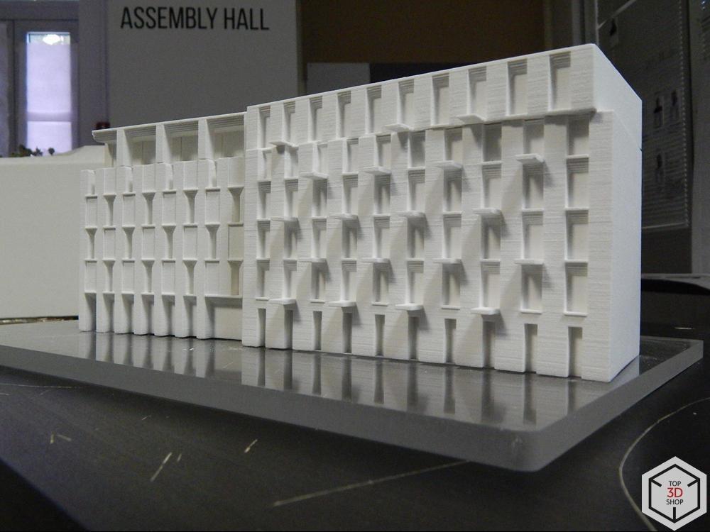 3D-печать в создании макетов на примере STUDIO 911 - 8