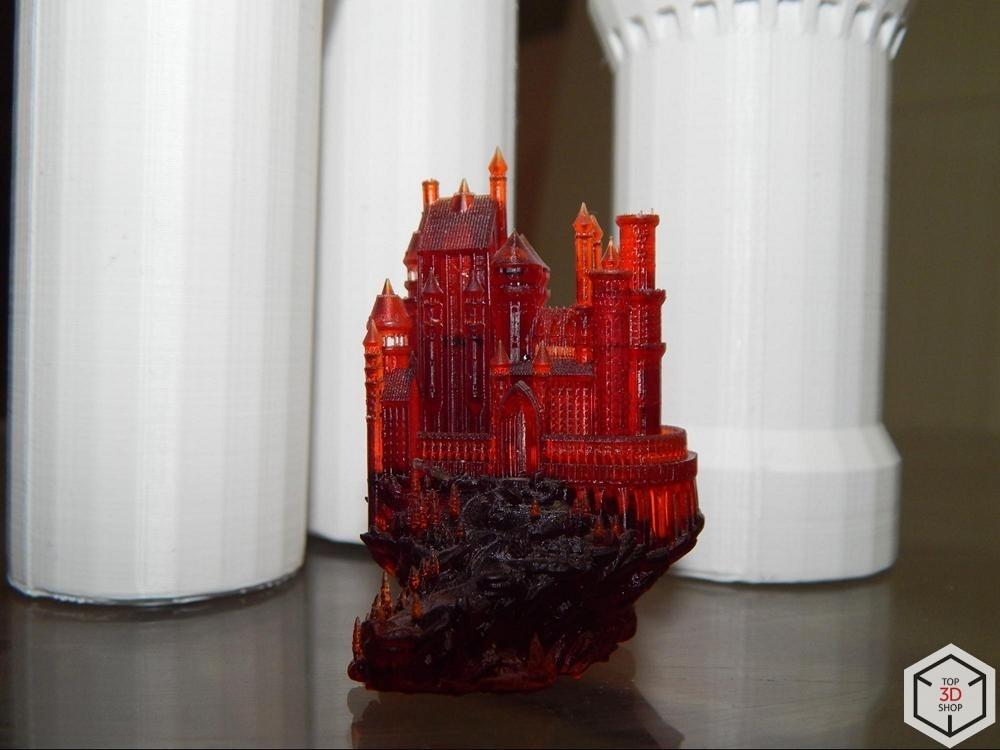 3D-печать в создании макетов на примере STUDIO 911 - 9