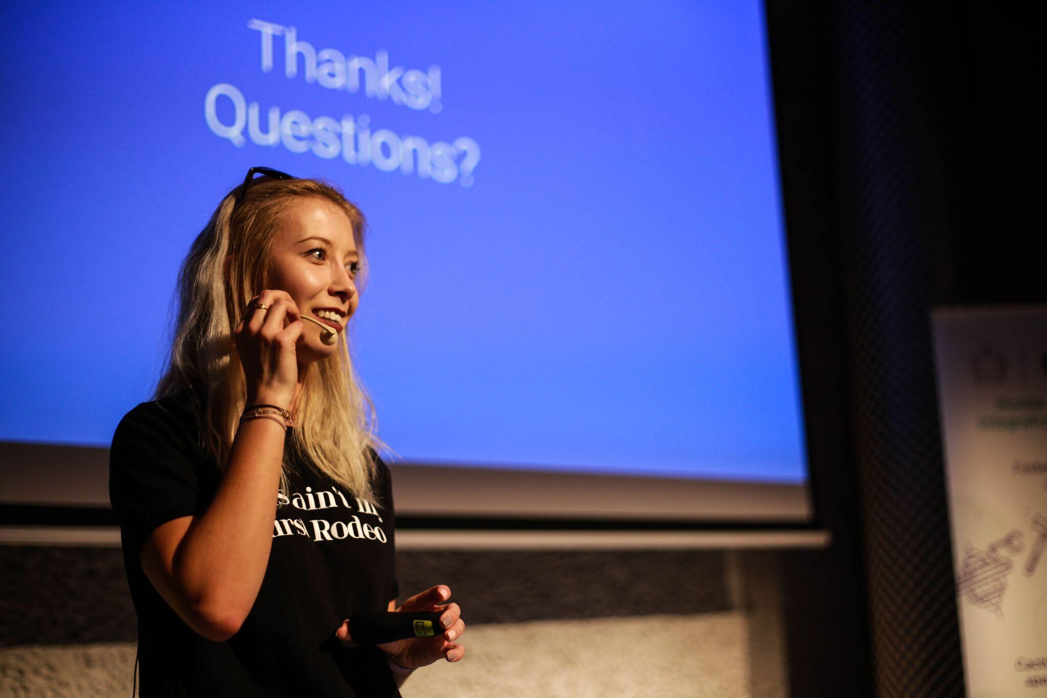 «Flutter начинает нравиться сообществу, но пока что не заказчикам»: интервью с Paulina Szklarska - 1