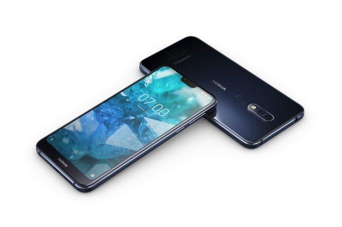 Nokia подтвердила скорый анонс смартфона Nokia X7 с двойной камерой Zeiss