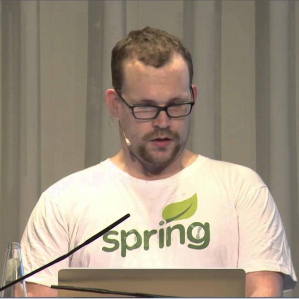 «Научиться Spring — бессмысленное занятие» — Джош Лонг, главный евангелист Spring о внутренней кухне проекта - 2