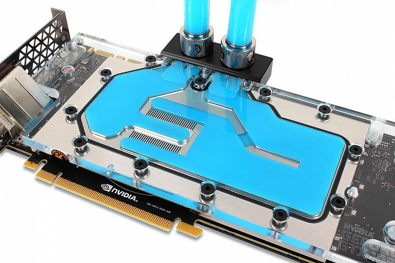 Непрозрачные охлаждающие жидкости EK-CryoFuel Solid доступны в семи цветах