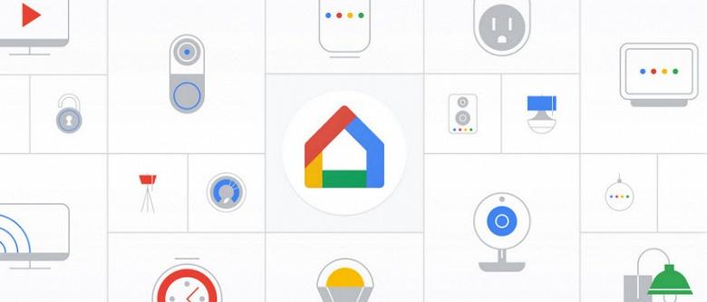 Продано более 200 млн умных устройств с поддержкой Google Assistant