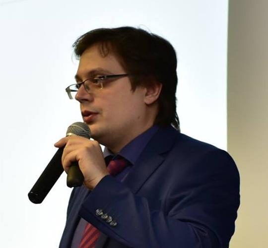 Встреча .NET сообщества на CLRium #4 + онлайн - 12