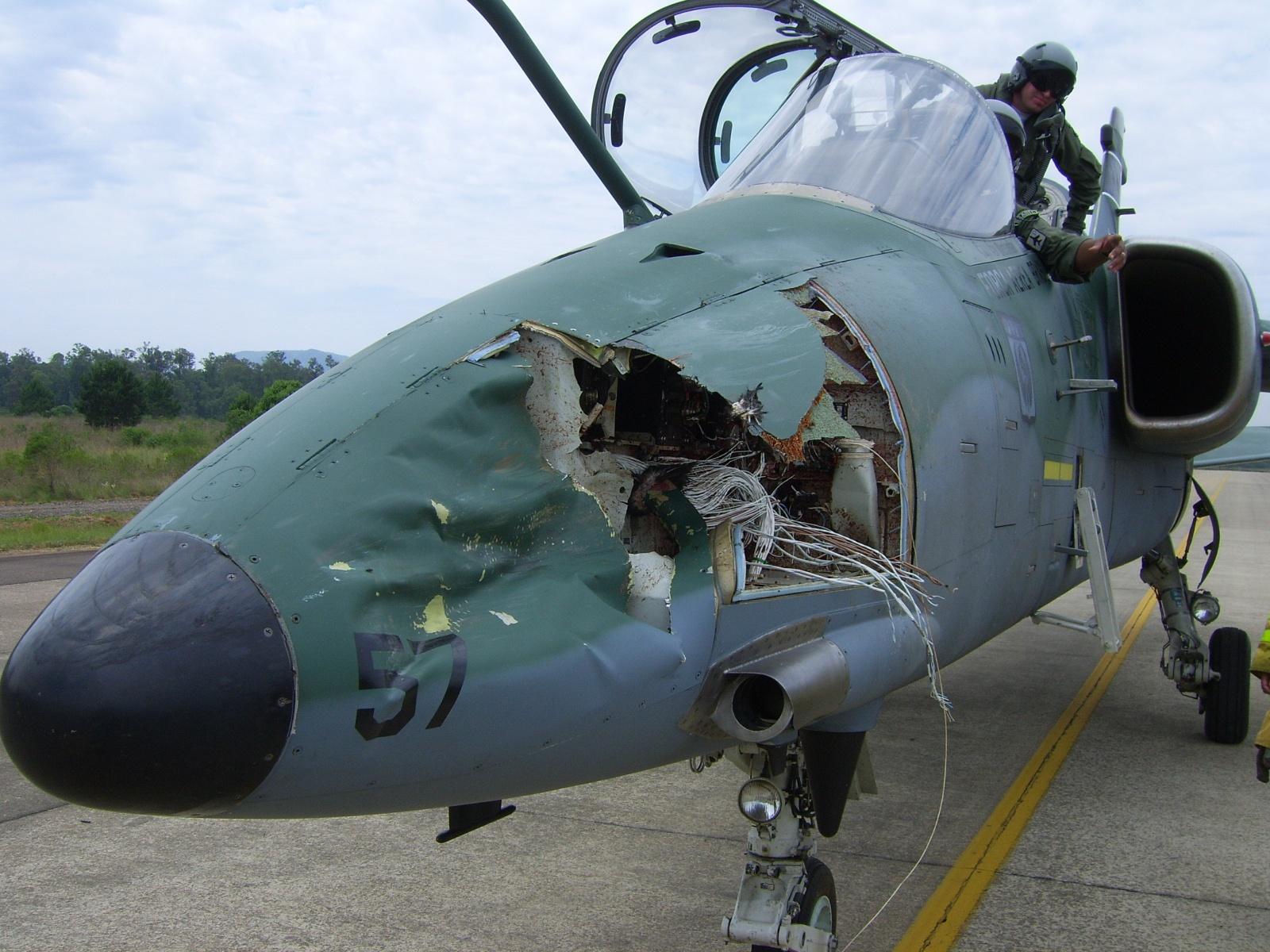 Безопасность авиаперелётов - 1