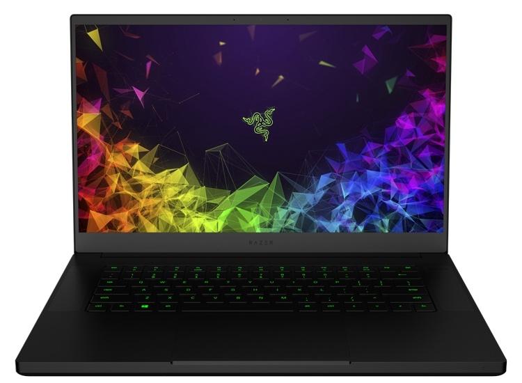 Новый игровой ноутбук Razer Blade 15 стоит от 00