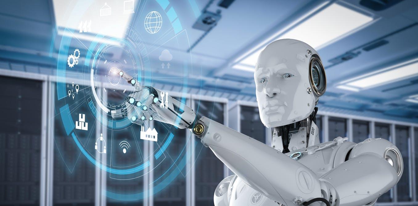 Беспокойство о захвате мира искусственным интеллектом, возможно, основано на ненаучных предположениях - 1