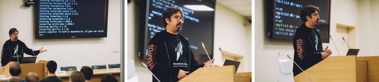Чарльз Наттер о динамических языках в JVM на jug.msk.ru - 4