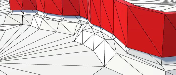 Карты из шестиугольников в Unity: вода, объекты рельефа и крепостные стены - 101