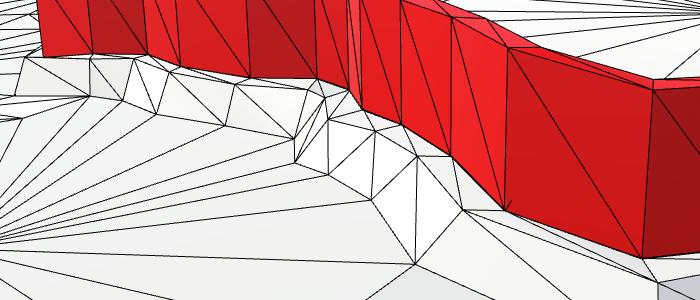 Карты из шестиугольников в Unity: вода, объекты рельефа и крепостные стены - 103