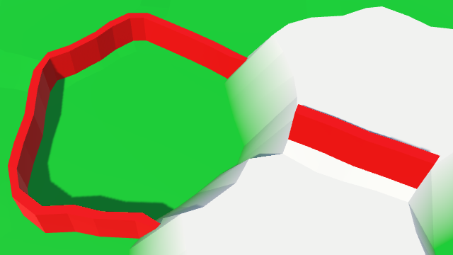Карты из шестиугольников в Unity: вода, объекты рельефа и крепостные стены - 114