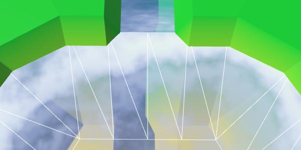 Карты из шестиугольников в Unity: вода, объекты рельефа и крепостные стены - 36