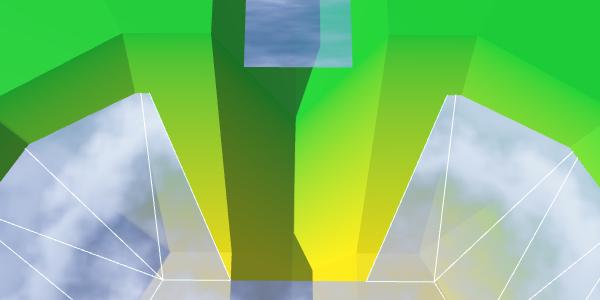 Карты из шестиугольников в Unity: вода, объекты рельефа и крепостные стены - 37