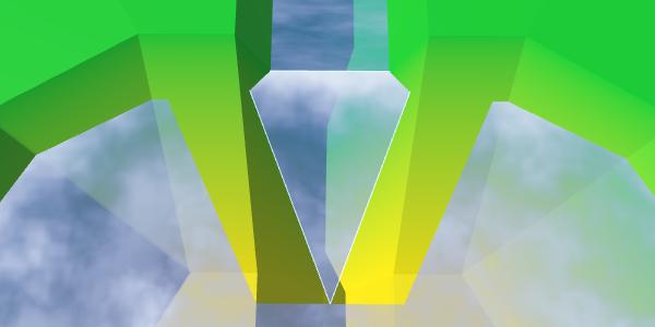 Карты из шестиугольников в Unity: вода, объекты рельефа и крепостные стены - 39