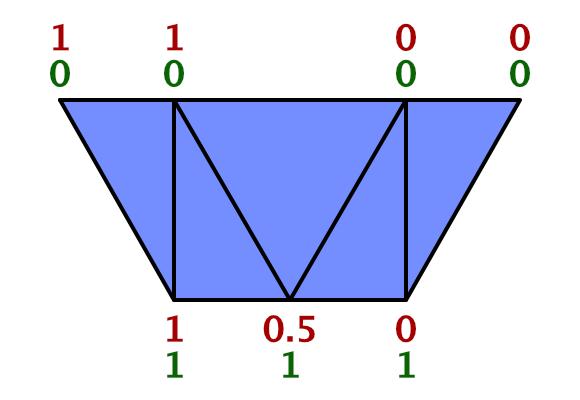 Карты из шестиугольников в Unity: вода, объекты рельефа и крепостные стены - 42