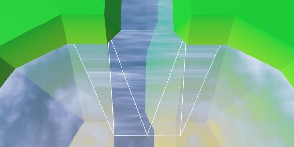 Карты из шестиугольников в Unity: вода, объекты рельефа и крепостные стены - 44