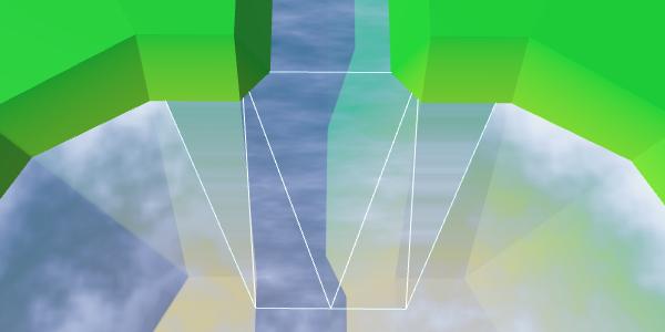 Карты из шестиугольников в Unity: вода, объекты рельефа и крепостные стены - 46
