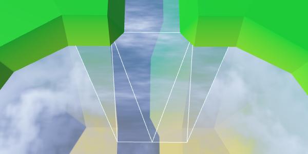Карты из шестиугольников в Unity: вода, объекты рельефа и крепостные стены - 48