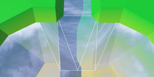 Карты из шестиугольников в Unity: вода, объекты рельефа и крепостные стены - 50