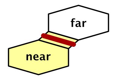 Карты из шестиугольников в Unity: вода, объекты рельефа и крепостные стены - 89
