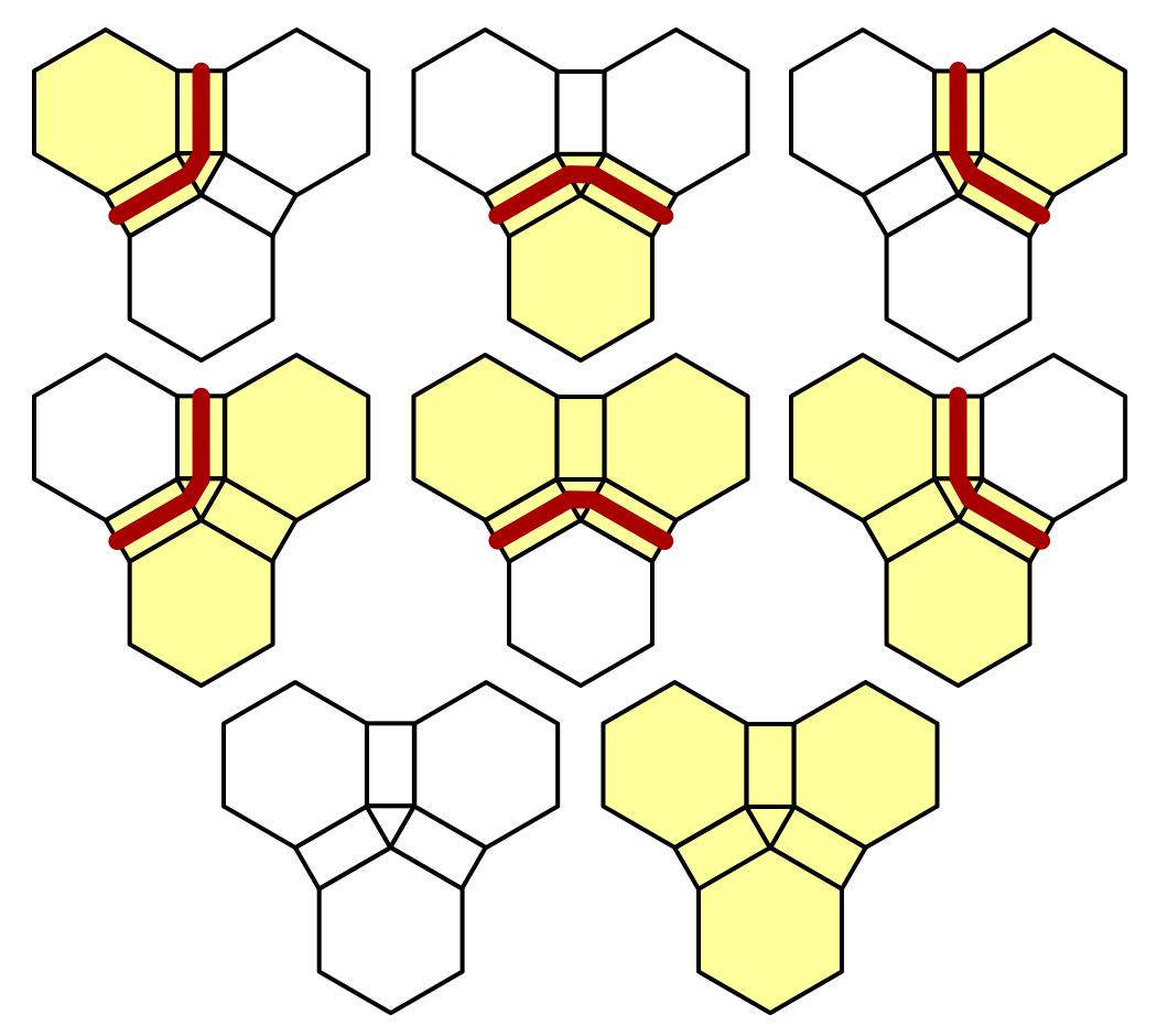 Карты из шестиугольников в Unity: вода, объекты рельефа и крепостные стены - 94