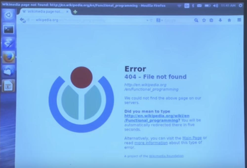 Курс MIT «Безопасность компьютерных систем». Лекция 11: «Язык программирования Ur-Web», часть 2 - 15