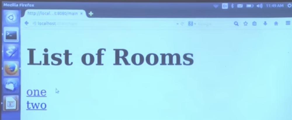 Курс MIT «Безопасность компьютерных систем». Лекция 11: «Язык программирования Ur-Web», часть 2 - 25