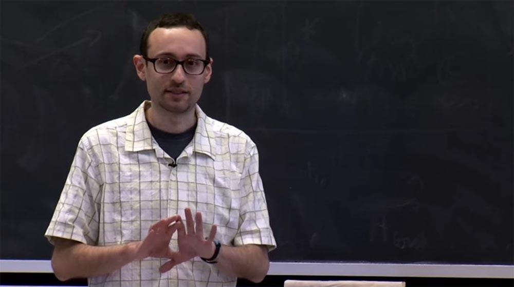 Курс MIT «Безопасность компьютерных систем». Лекция 11: «Язык программирования Ur-Web», часть 2 - 1