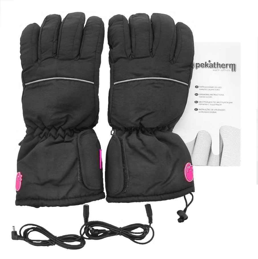 Скоро будет холодно: знакомимся с компанией Pekatherm и выбираем перчатки с подогревом - 3