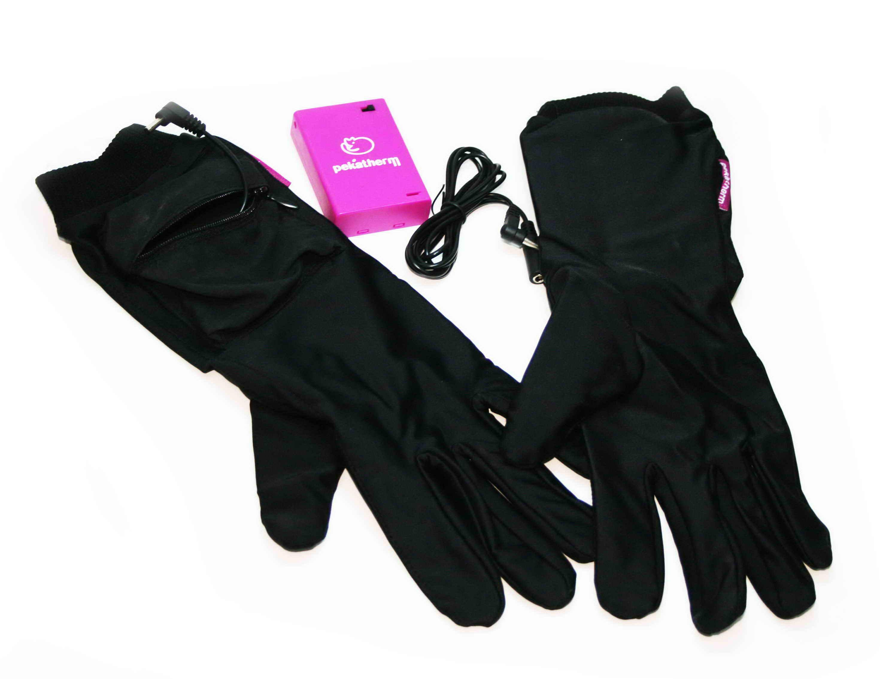 Скоро будет холодно: знакомимся с компанией Pekatherm и выбираем перчатки с подогревом - 7