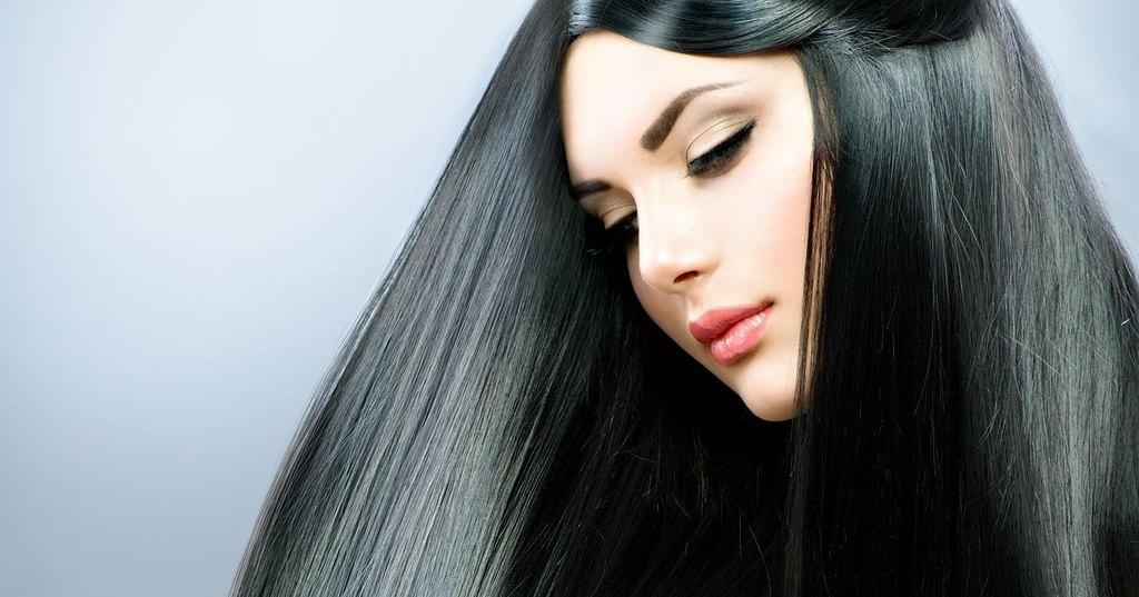 Графен как безопасный краситель для волос: больше никакой химии