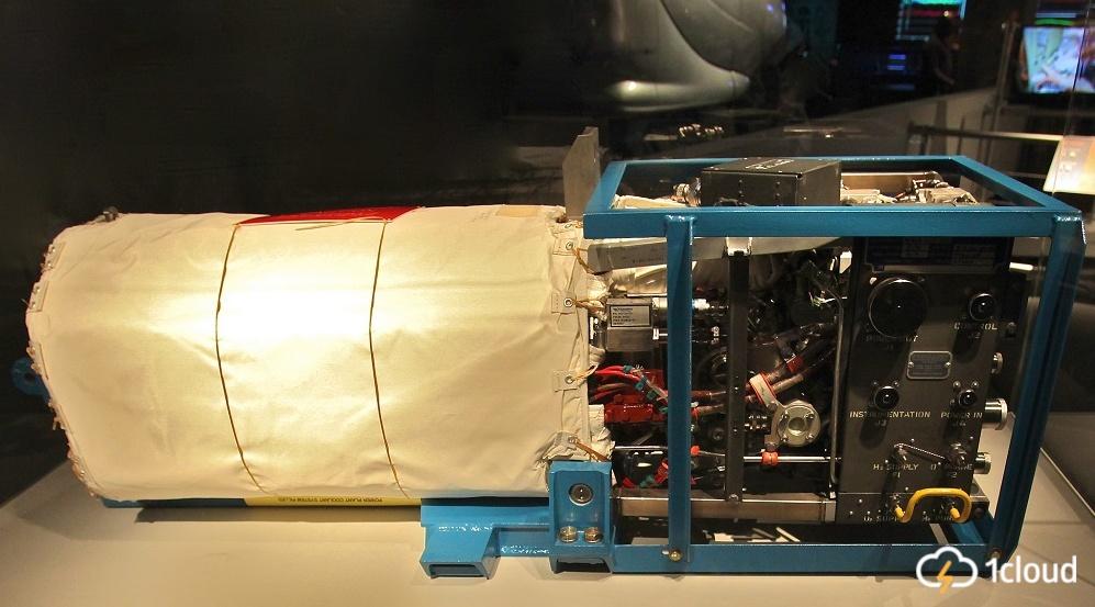 «Марсианская технология»: почему дата-центры переходят на топливные ячейки - 1