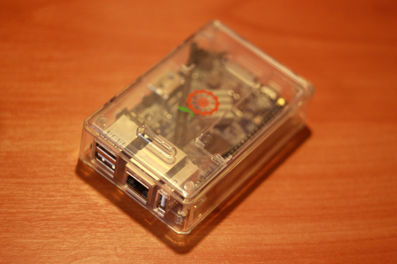 Создаём простую, компактную и дешёвую интернет радиостанцию - 1