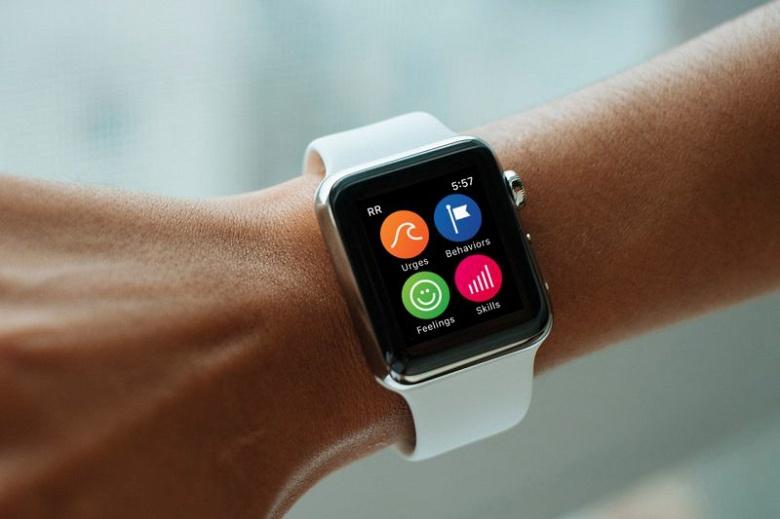 Apple предоставила 1000 своих умных часов для научного исследования, касающегося проблемы переедания