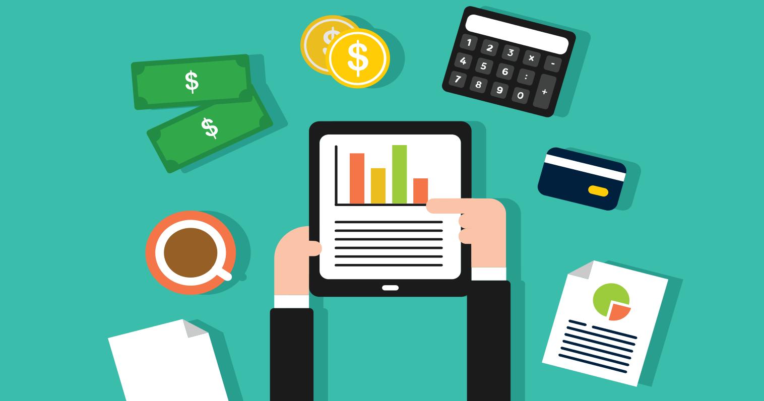 Облачные сервисы Amazon и анализ инвестиционного портфеля - 1