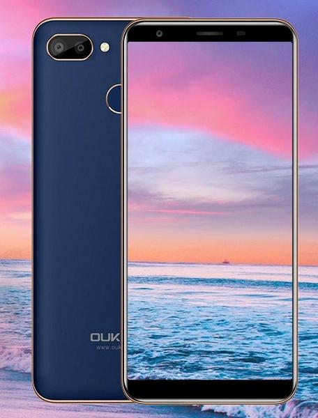 80-долларовый смартфон Oukitel C11 Pro получил 3 ГБ ОЗУ, дактилоскоп, разблокировку по лицу и сдвоенную камеру
