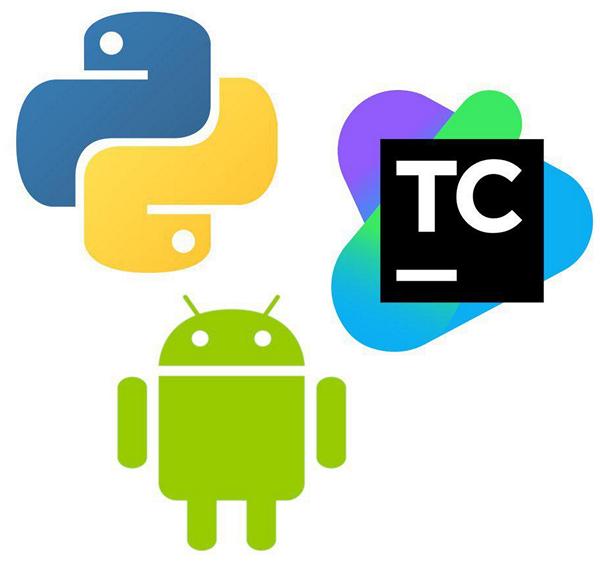 Python-установщик Android-сборок из TeamCity своими руками - 1