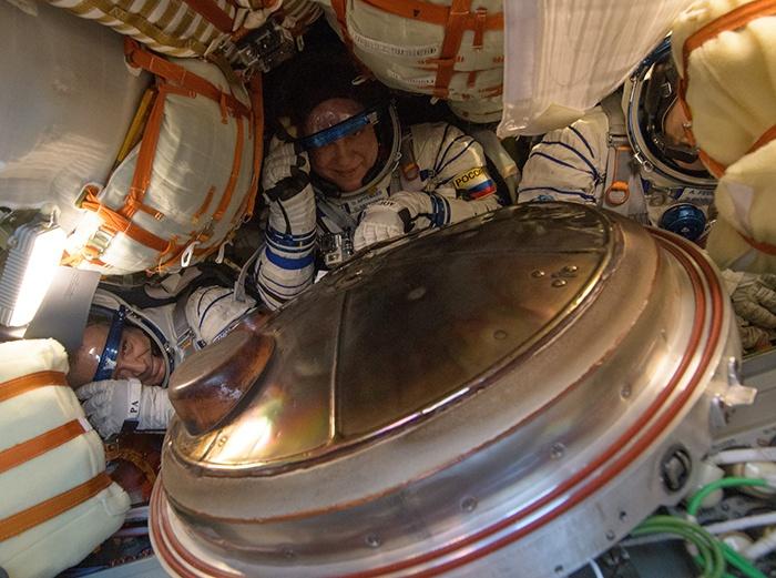 Кажется мы стали забывать как выглядит освоение космоса - 2