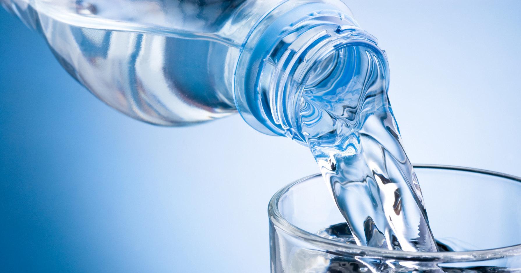 Патент недели: как почистить воду