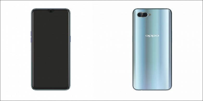 Появились результаты тестов смартфона Oppo R15X
