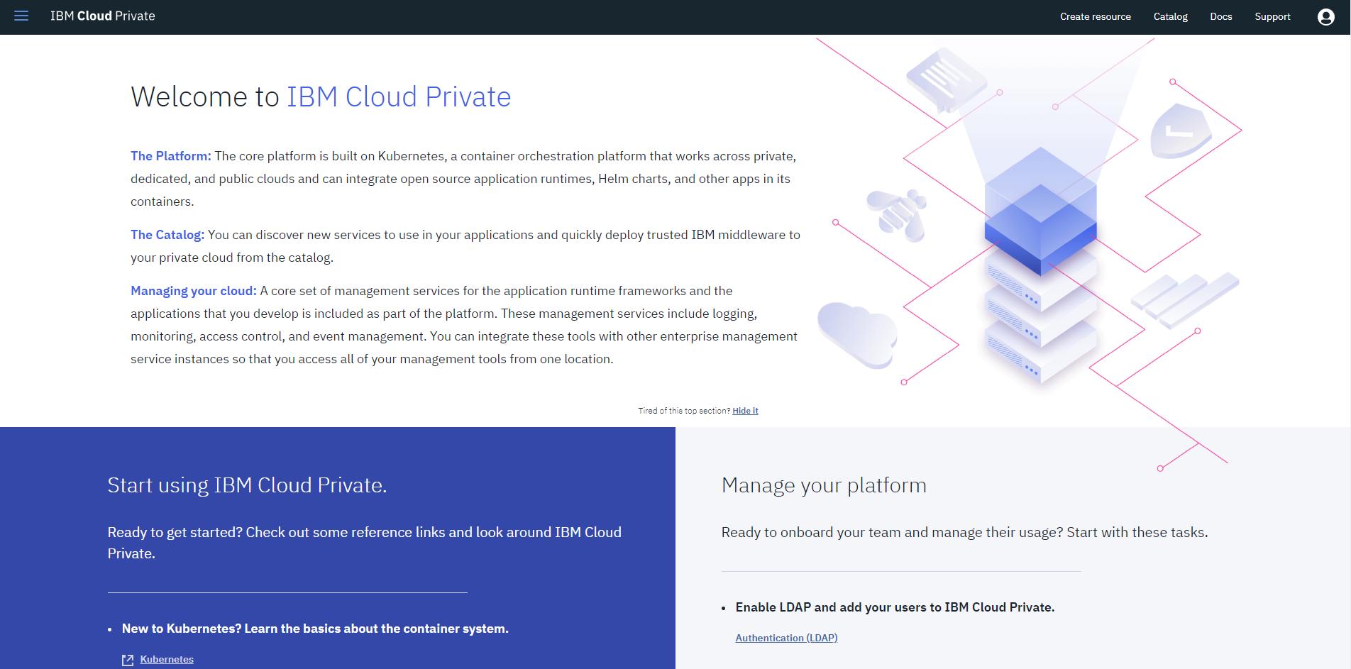 Приватное облако для Интернета Вещей - 19