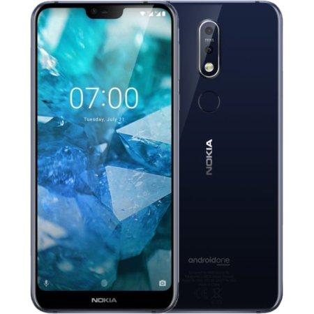 В России открыли предзаказы на Nokia 3.1 Plus и Nokia 7.1
