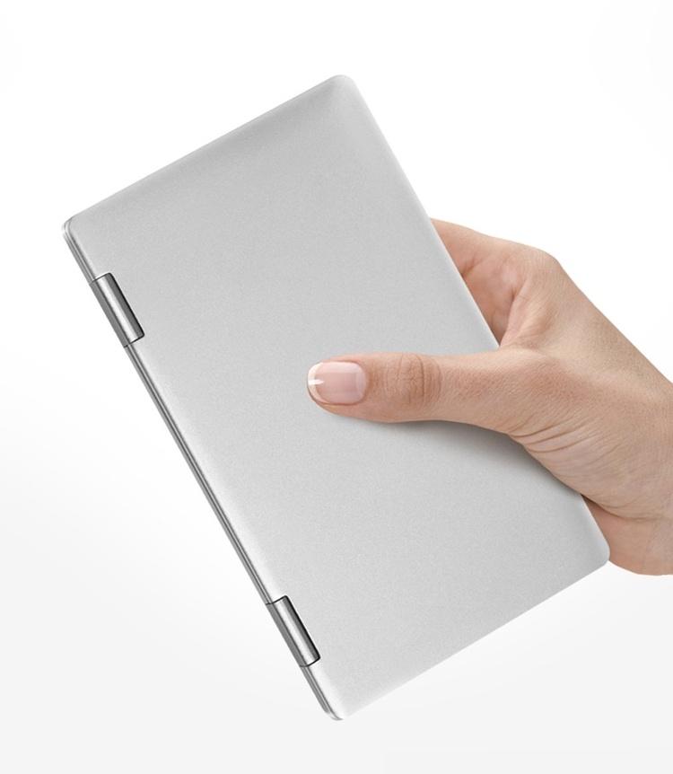 One Mix 2 Yoga: мини-ноутбук с поддержкой перьевого управления