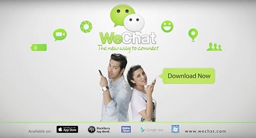 WeChat в Индии: от мощного запуска к полной потере интереса - 2