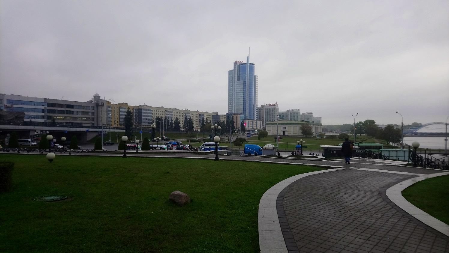 Что было интереснго на DataVizDay в Минске - 1