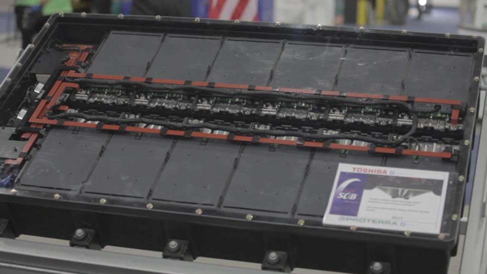 Это электробус: что мы знаем о транспорте с батарейкой - 11
