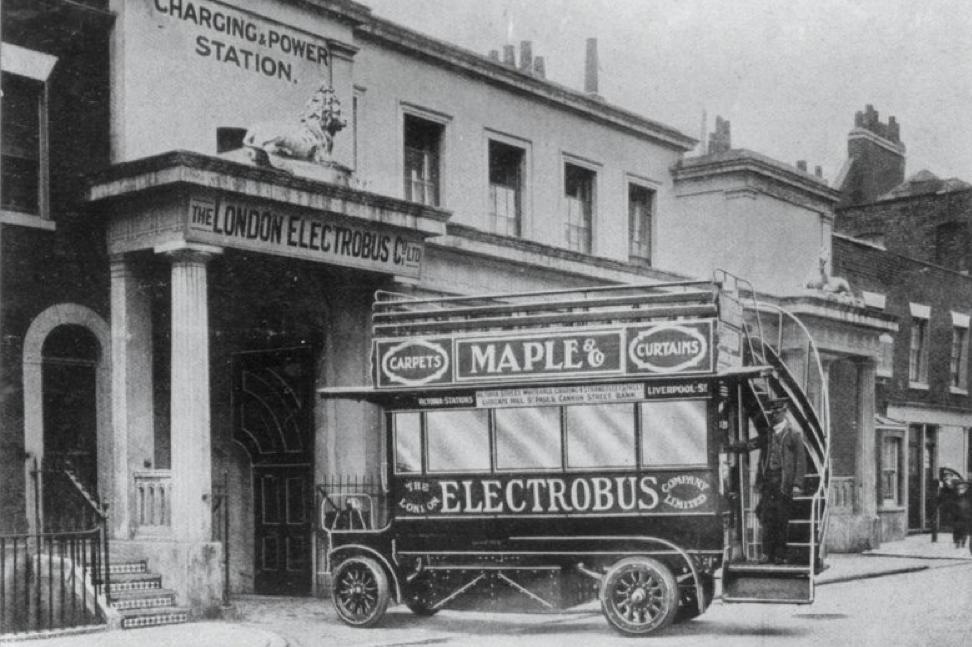 Это электробус: что мы знаем о транспорте с батарейкой - 3