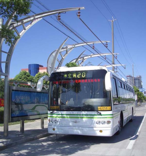 Это электробус: что мы знаем о транспорте с батарейкой - 7